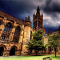 Support the University of Glasgow
